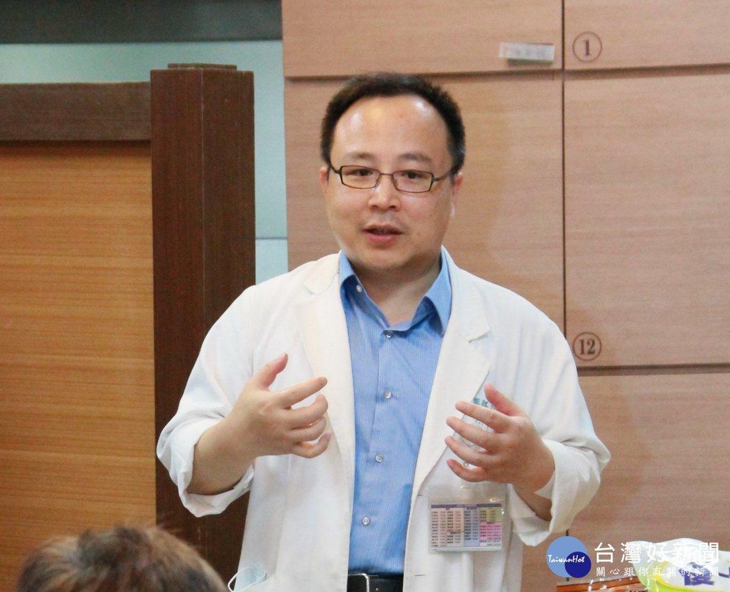 南投醫院腎臟科主任莊宗芳指出,荔枝是高鉀食物,豬腰子含高蛋白,對腎病患者恐是負擔...