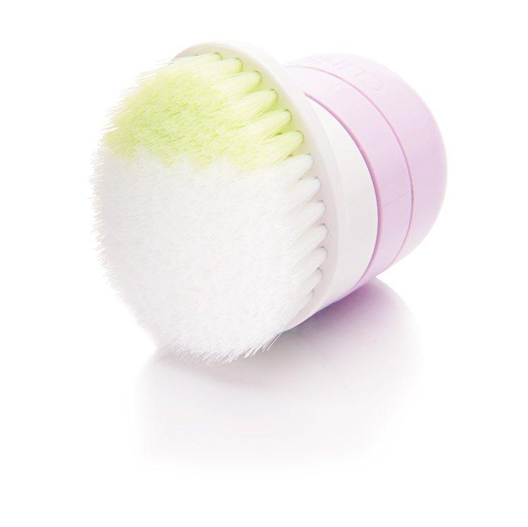 倩碧限量隨身輕巧洗臉機,7/8起只送不賣。 圖/倩碧提供