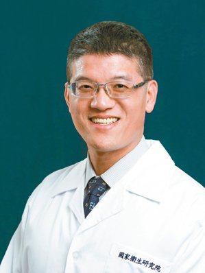 國家衛生研究院生物技術與藥物研究所研究員徐祖安。