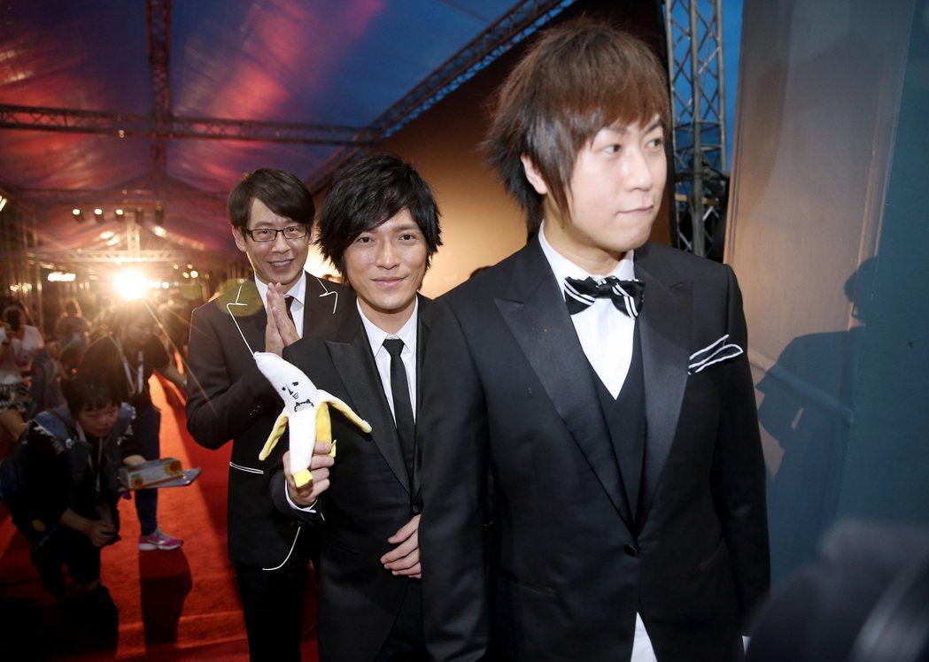 五月天的演唱會內容對於日本歌手和樂團來說,「很不一樣」,甚至在日本音樂業界內有受
