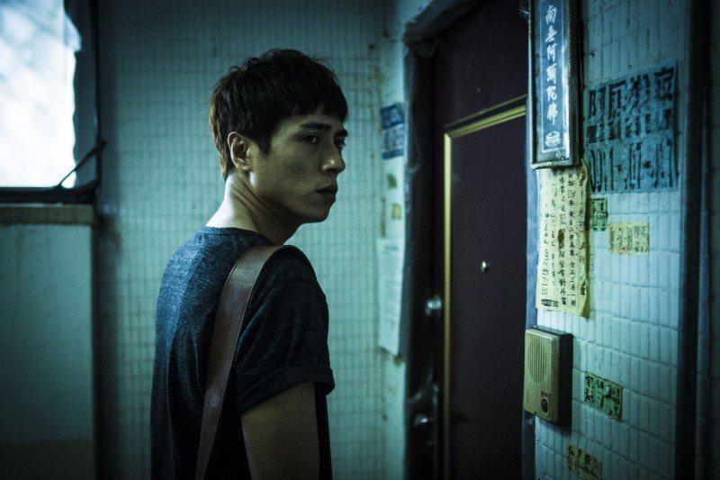 莊凱勛。圖/台北電影獎提供