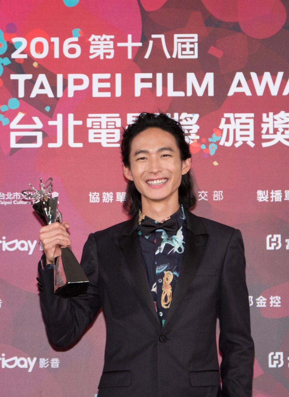 黃河。圖/台北電影獎提供