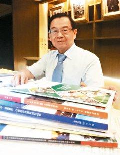 陳振貴:台灣高教不只教部管 各部會也五花大綁