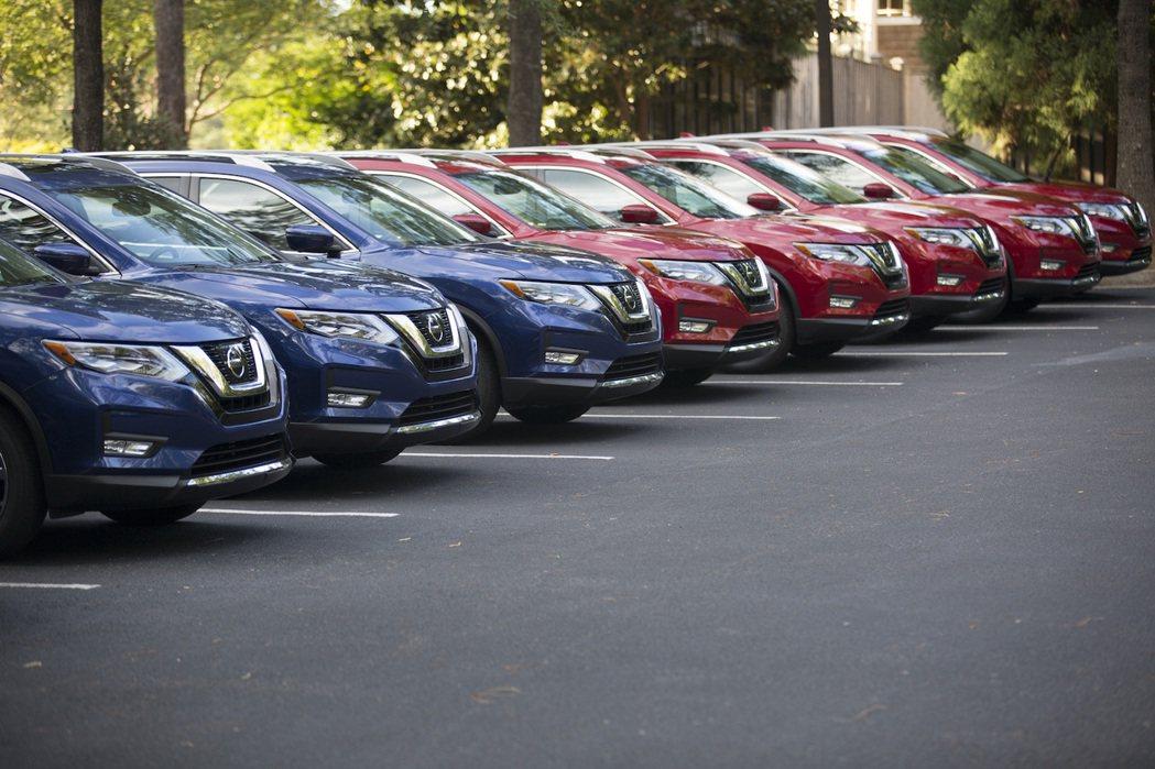 Nissan在北美市場拓展車系。 摘自Nissan