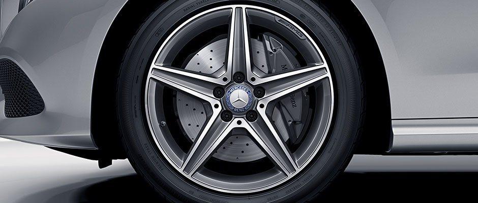 摘自Mecerdes-Benz