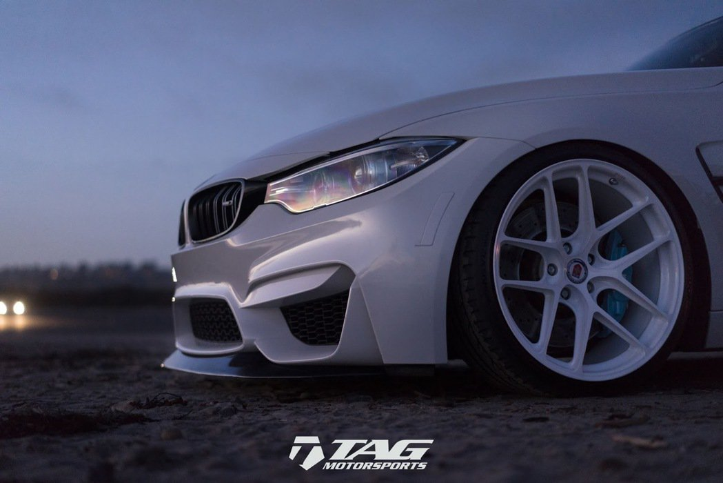 摘自 TAG Motorsport