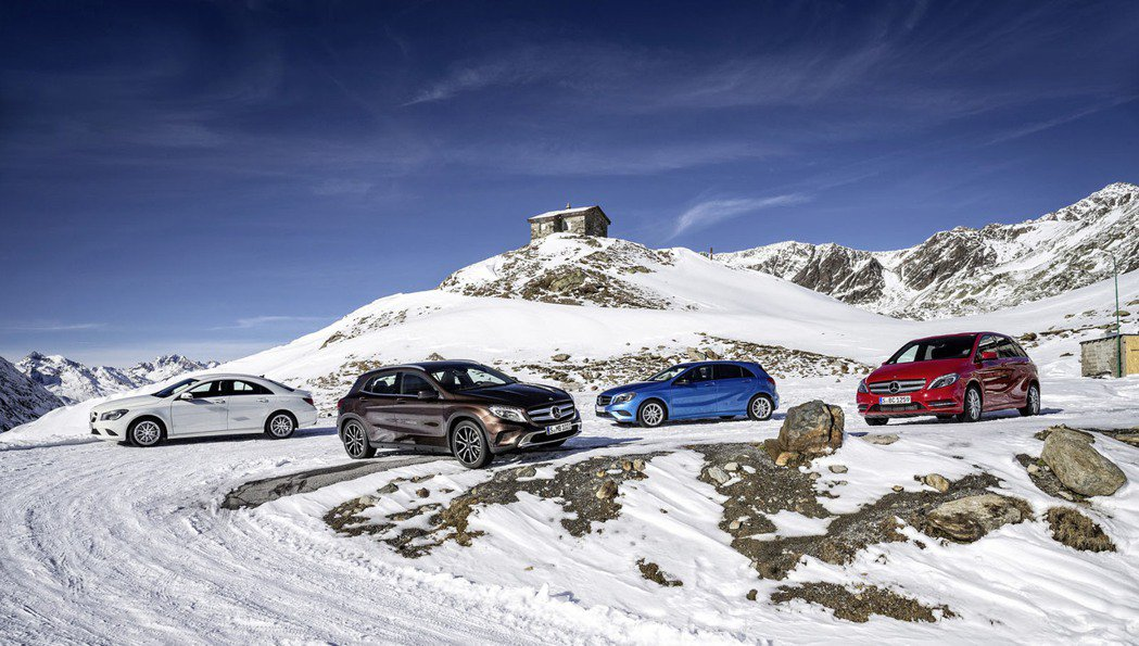 Mercedes-Benz在韓國的銷售成長率達47.3%,為全亞太區最高。 摘自...