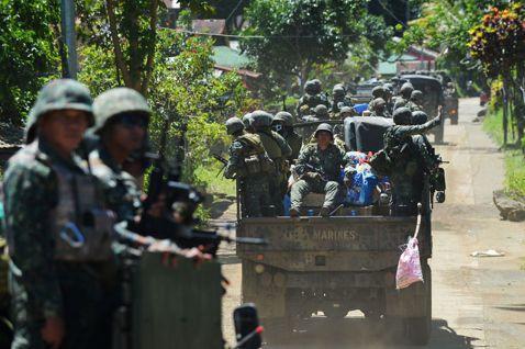 馬拉維之戰的警世:當地方恐怖組織跨區合作,進行失去核心統領、意識形態流動、孤狼式...