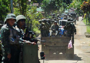 來自馬拉維的警世:東亞「後ISIS時代」的來臨