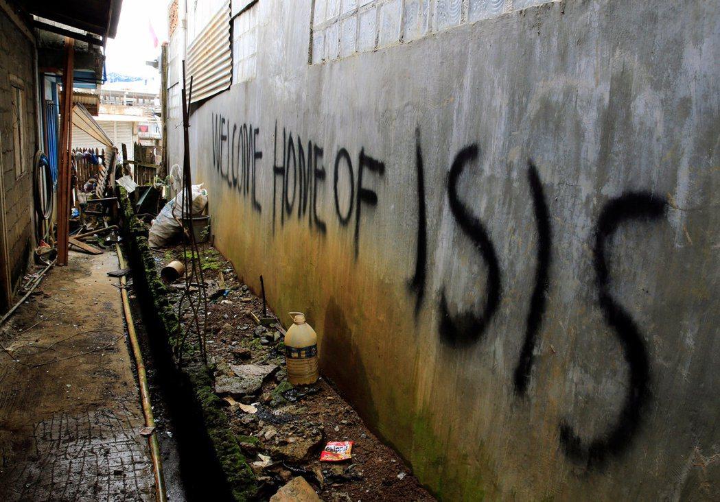 傳統論述粗淺地將馬拉維之戰描述為「ISIS進軍東亞」,但細究之後不難發現,這僅只...