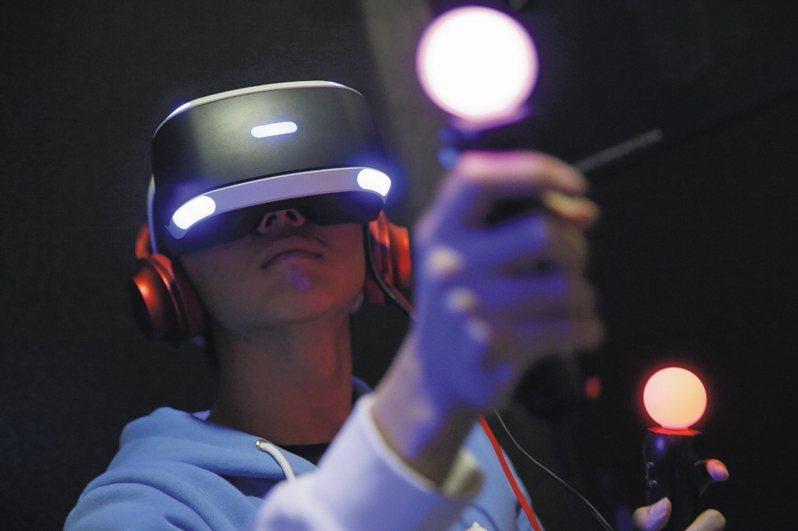 從3D到5D,臺灣文化科技的新命題:科技如何承載人心的情感溫度?