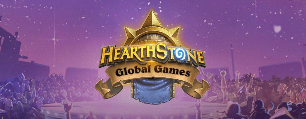HGG是國家間的團隊賽事。 圖/爐石官網