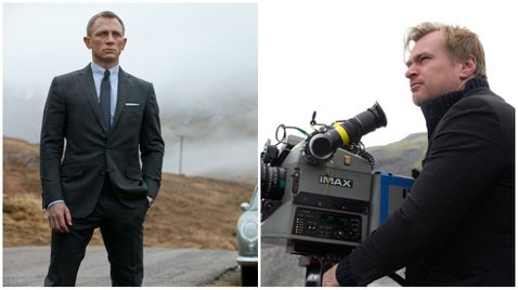 眾所皆知,曾經執導過「黑暗騎士」系列三部曲、「全面啟動」及「星際效應」的導演克里斯多夫諾蘭是個007系列電影大粉絲,日前更有傳聞指出他將接任下一集007電影的導演,最近他宣傳新片「敦克爾克大行動」時...