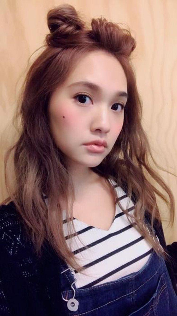 圖/楊丞琳 Rainie Yang FB、Bella儂儂提供