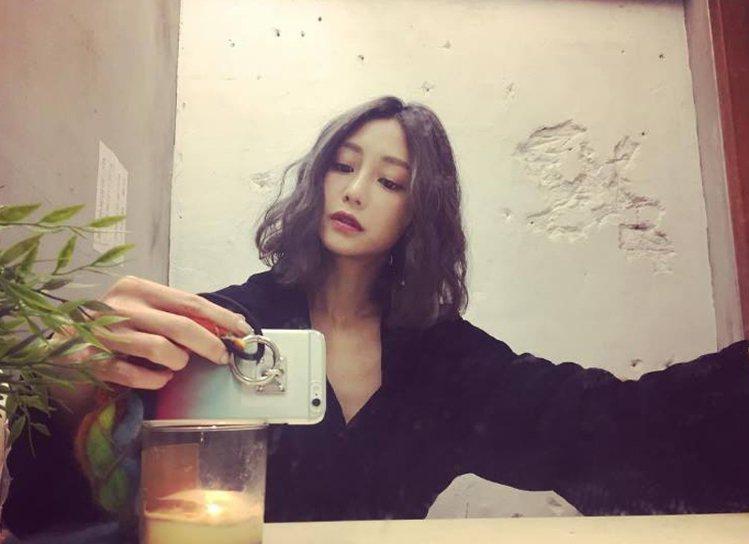 圖/謝欣穎 Nikki, Hsin-Ying Hsieh FB、Bella儂儂提...
