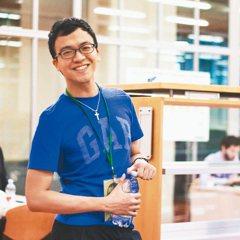 唯一台灣人!83年次陳怡仲北京交換 闖進歐洲創新學院
