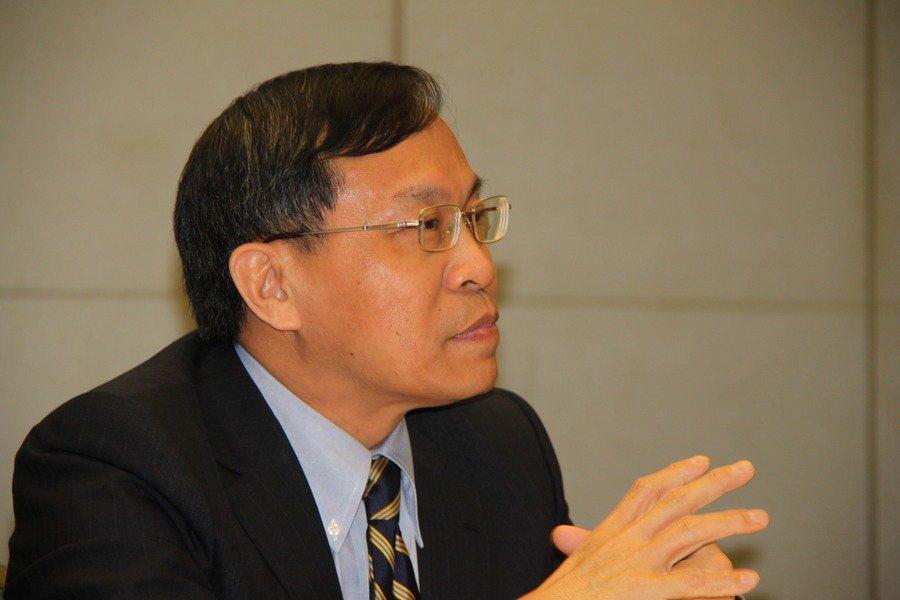 台灣金控董事長呂桔誠11日在亞洲不動產學會專題演講指出,從最近的一些指標上看,房...