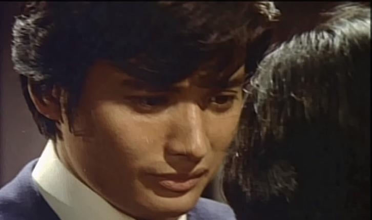 秦祥林接手飾演從小被兩姊妹喜愛的楚濂。圖/翻攝自YouTube
