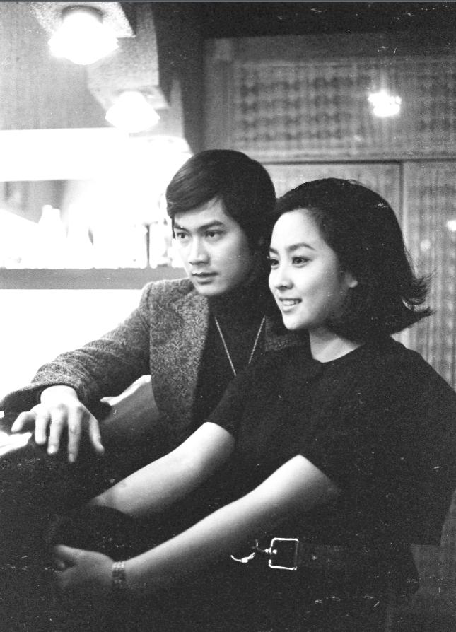 「一簾幽夢」本來又要由甄珍與鄧光榮主演。圖/報系資料照片