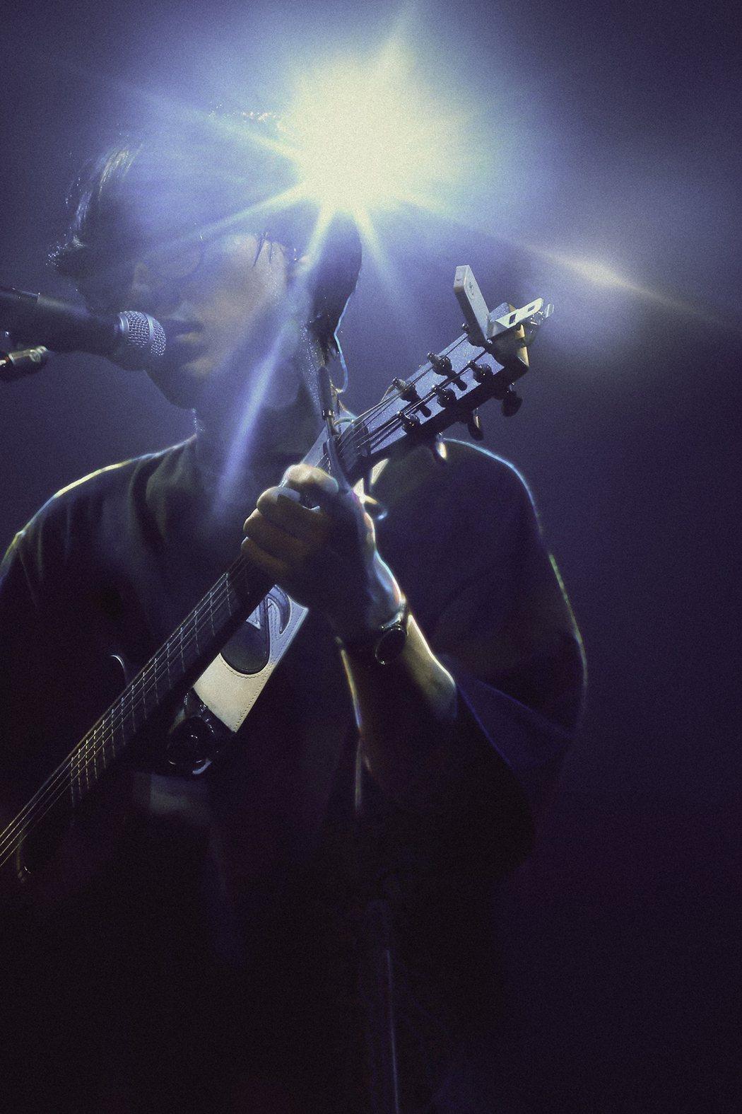 盧廣仲演唱會28秒完售,8月20日加開一場。圖/添翼提供