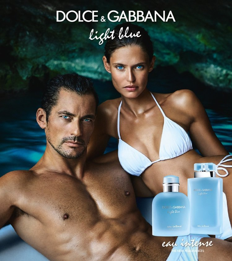 Dolce & Gabbana Light Blue男女淡香精,女性淡香精25m...