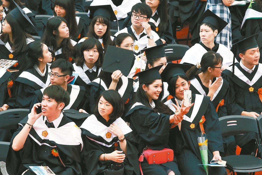 教育部推動「高教深耕計畫」,五年將投入八五○億元。教育部表示,部分經費依照學校的...