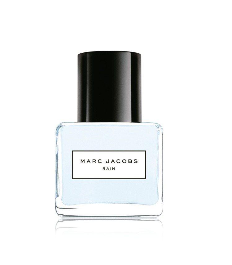 Marc Jacobs 潑!中性淡香水系列,100ml售價2,650元。圖/盧亞...