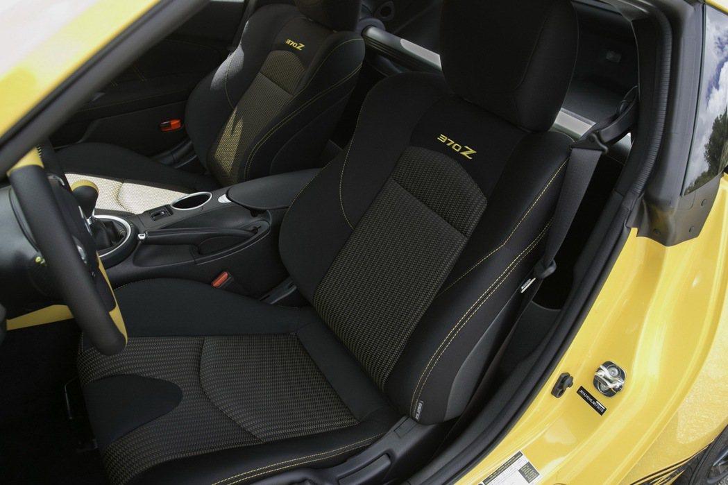 2018 Nissan 370Z Heritage Edition。圖/Niss...