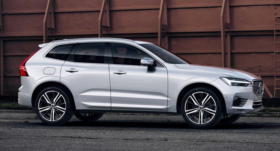 Polestar針對Volvo車系的動力與傳動系統改造,使其性能更精進。 摘自Volvo