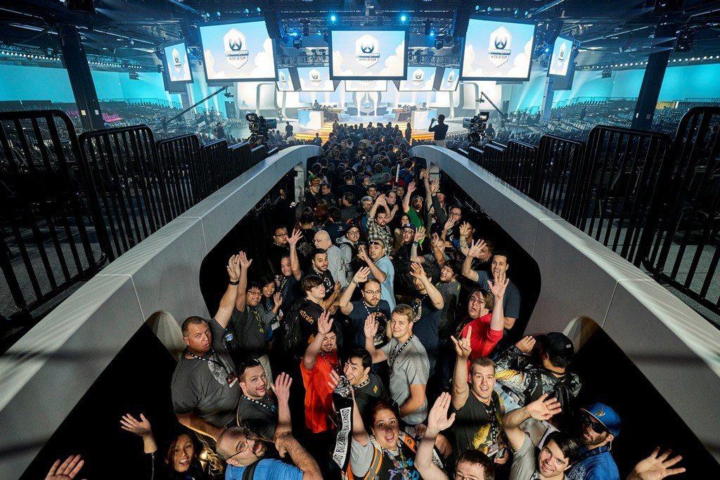 《鬥陣特攻》職業電競聯賽第一賽季將持續到 6 月,季後賽和決賽則預計在 7 月舉...