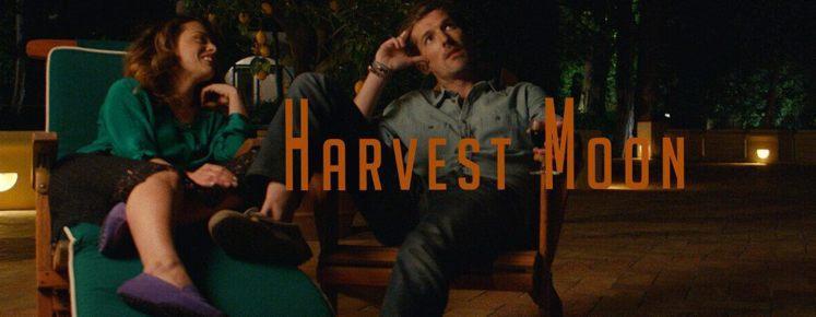義大利精品品牌TOD'S近日推出15分鐘系列微電影《Harvest Moon》,...