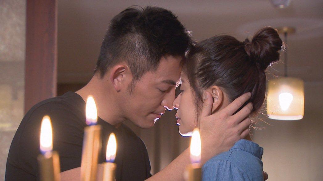 李燕今年初在「一家人」殺青宴上,自曝有「心動」對象,隨後又多次被拍到與趙駿亞出遊