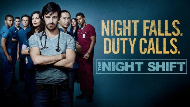 「夜班急診室」第4季將在台首播。圖/摘自NBC