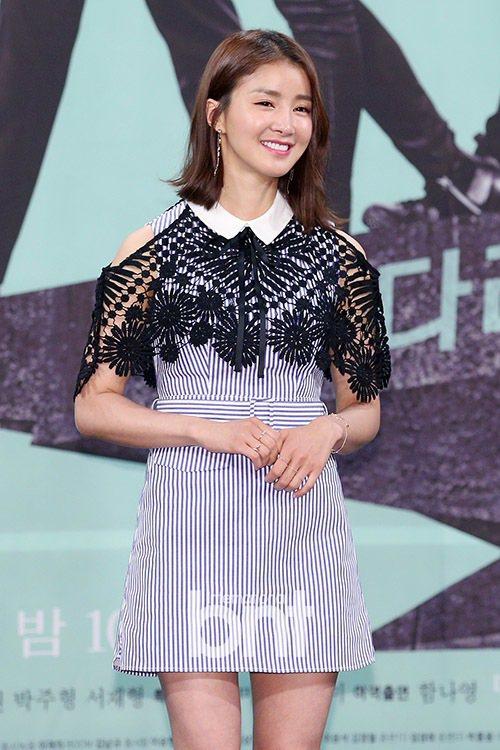 女星李詩英公開懷孕好消息。 圖/bntnews