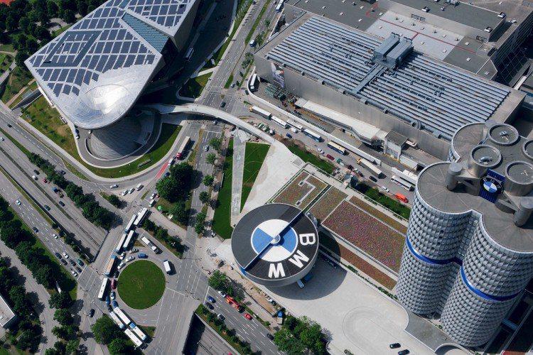 BMW在未來幾年內將提供多款電動車車型。 摘自BMW Blog