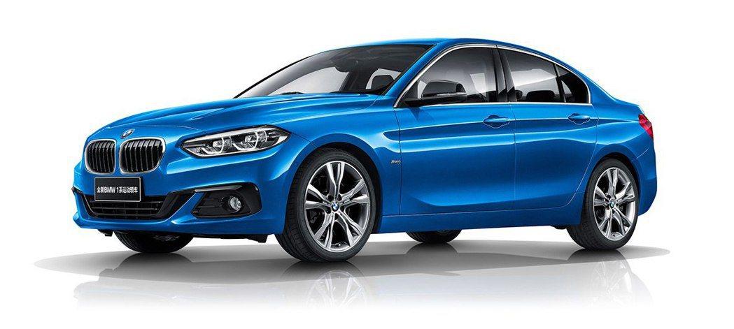 摘自BMW China