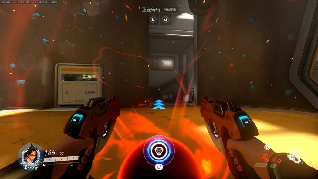 大部分的位移技能被吸住都不能用,是否引力彈可克制刺客陣。