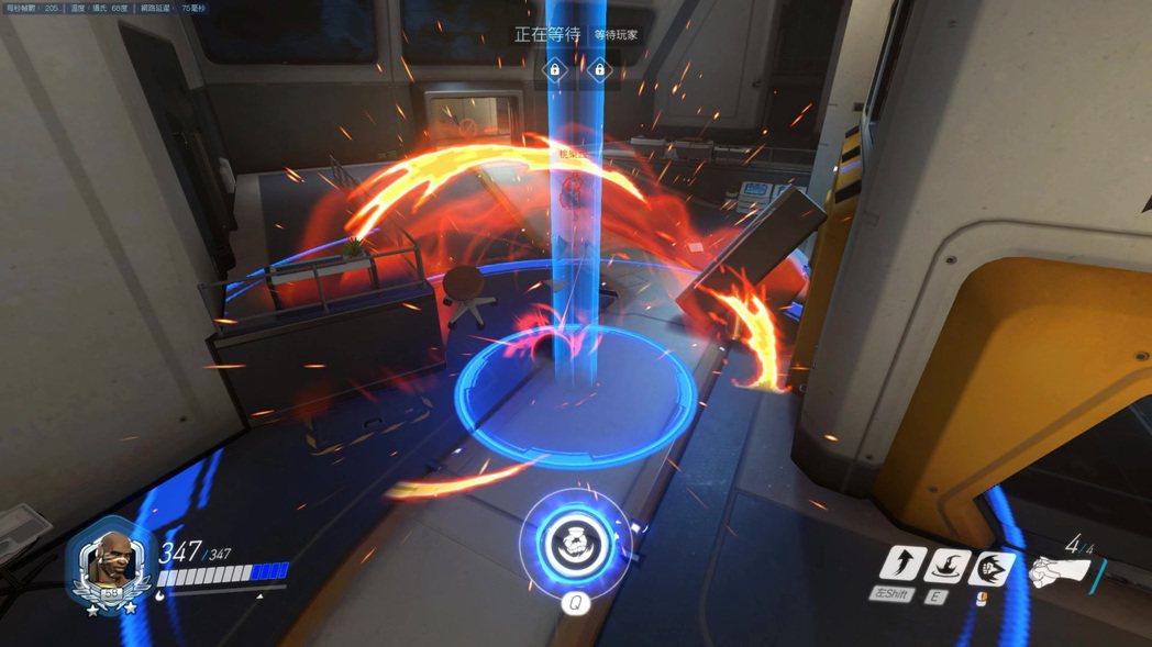 遇上引力彈,毀滅拳王只剩下流星墜可以解題。