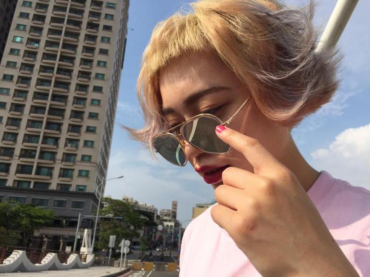 髮型創作/頑髮劇場創意美髮沙龍 - 羅希 Roxy。圖/HairMap美髮地圖提...