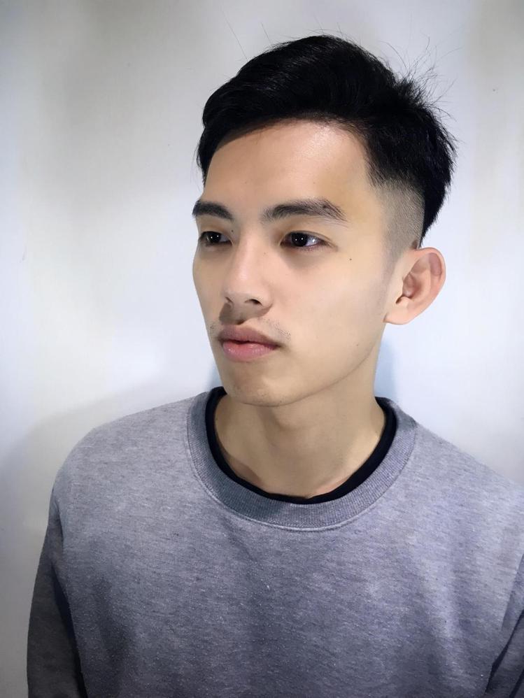 髮型創作/加慕秀Hair Salon安康店 - Yuki Wu。圖/HairMa...