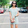 夏天就是要穿T恤裙 三大身形問題這樣選馬上顯瘦