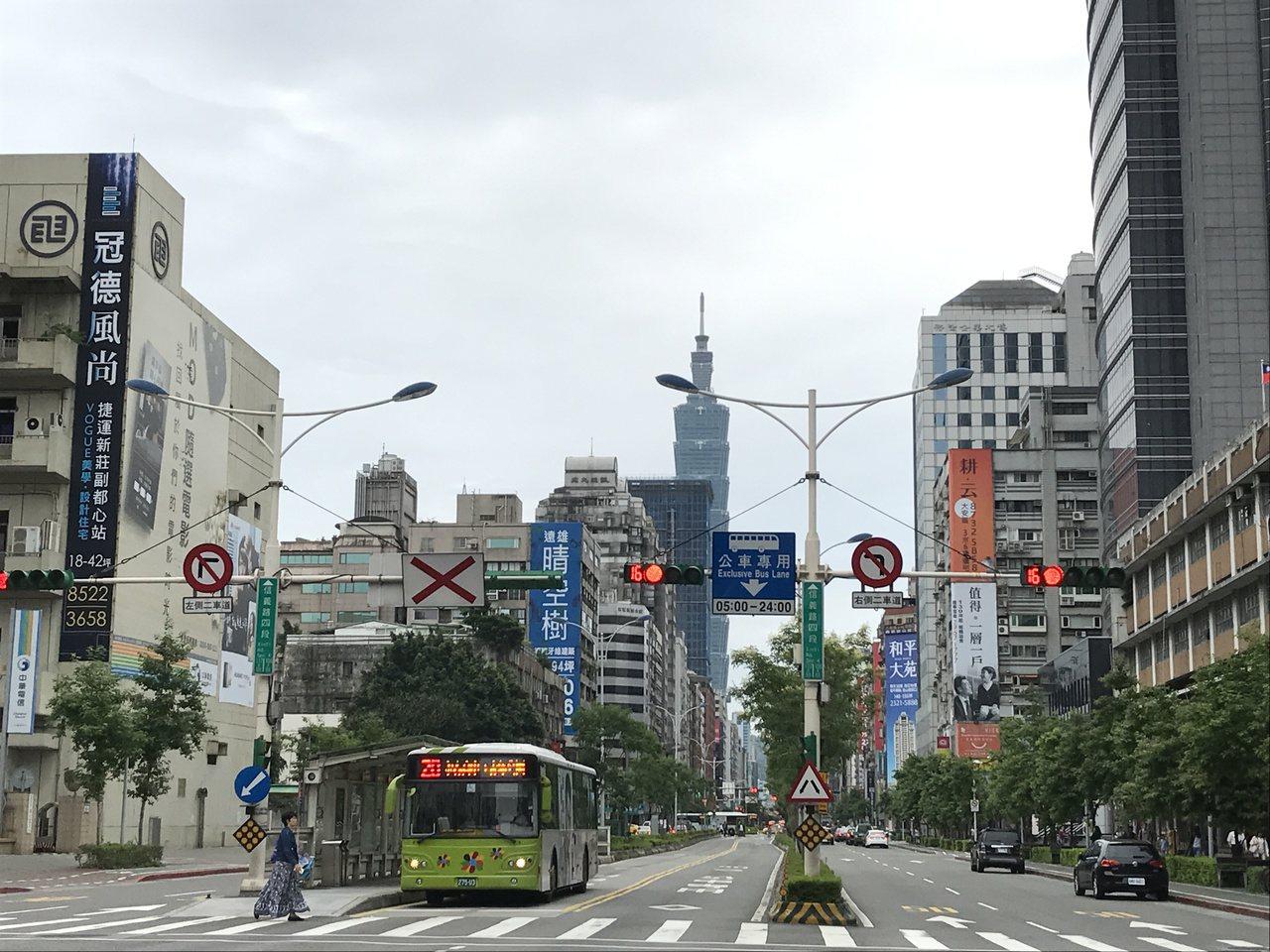 市調統計指出,今年上半年北台灣推案量創下八年新低。本報資料照