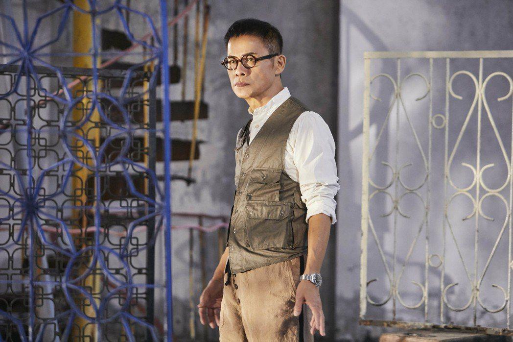 羅大佑「家(III)」MV力邀楊雅喆導演執導。圖/種子音樂提供