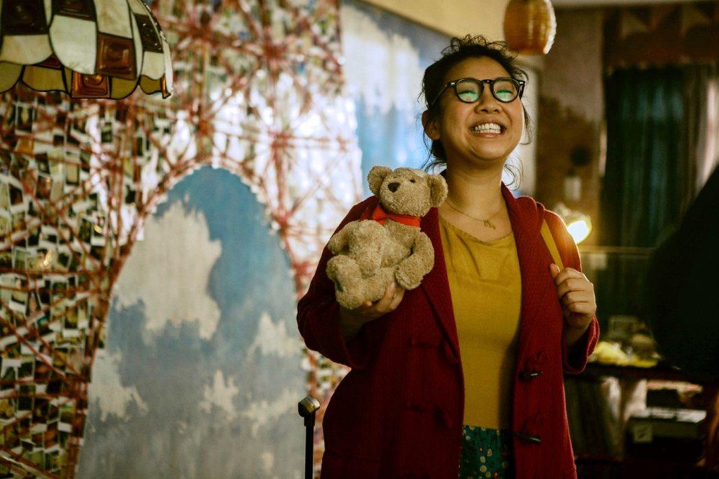 「29+1」女主角之一鄭欣宜,演出大受好評。圖/華映提供