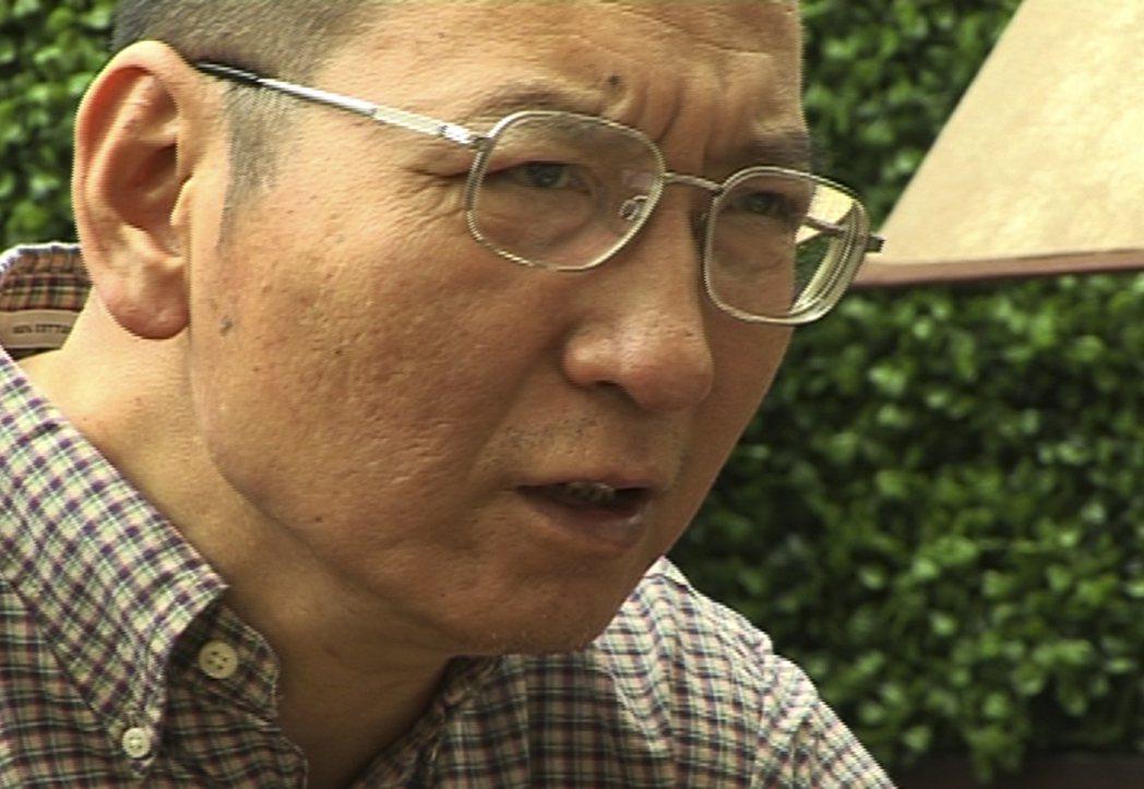 諾貝爾和平獎得主劉曉波13日逝世。他曾在「六四」事件後,在北京中央電視台做出被稱...