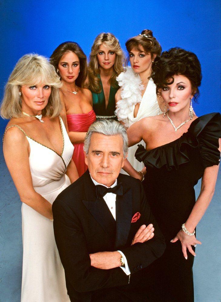 原版「朝代」是1980年代全球轟動超夯影集。圖/摘自imdb