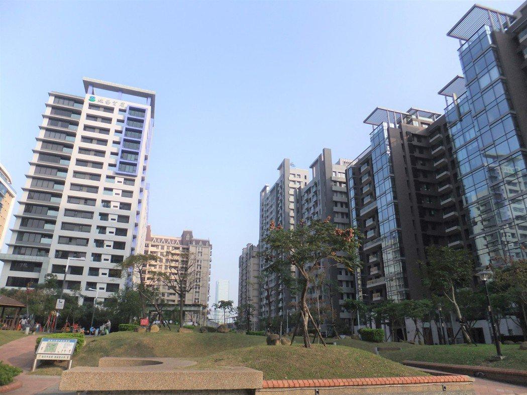 六都1月建物買賣移轉棟數合計1.93萬棟,月增0.5%、年增23.5%,買氣可望...