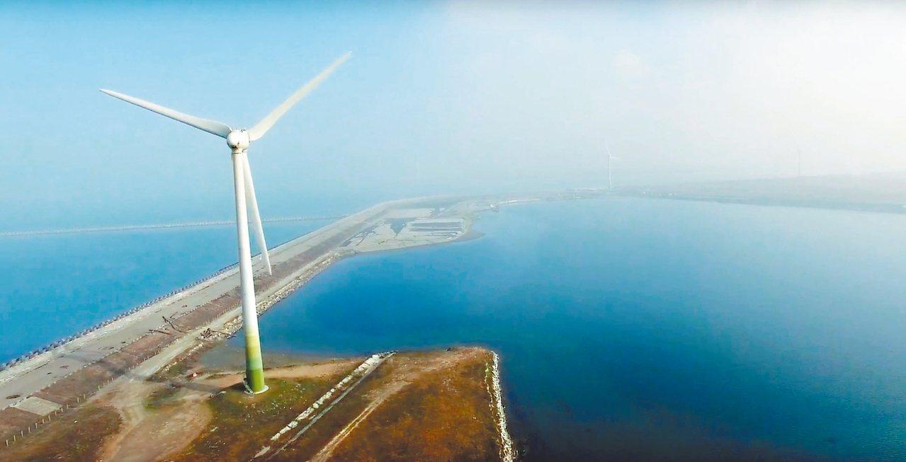 彰化縣發展離岸風機,漁民團體和環保團體支持綠能,但對施工可能引發的問題有異議。 ...