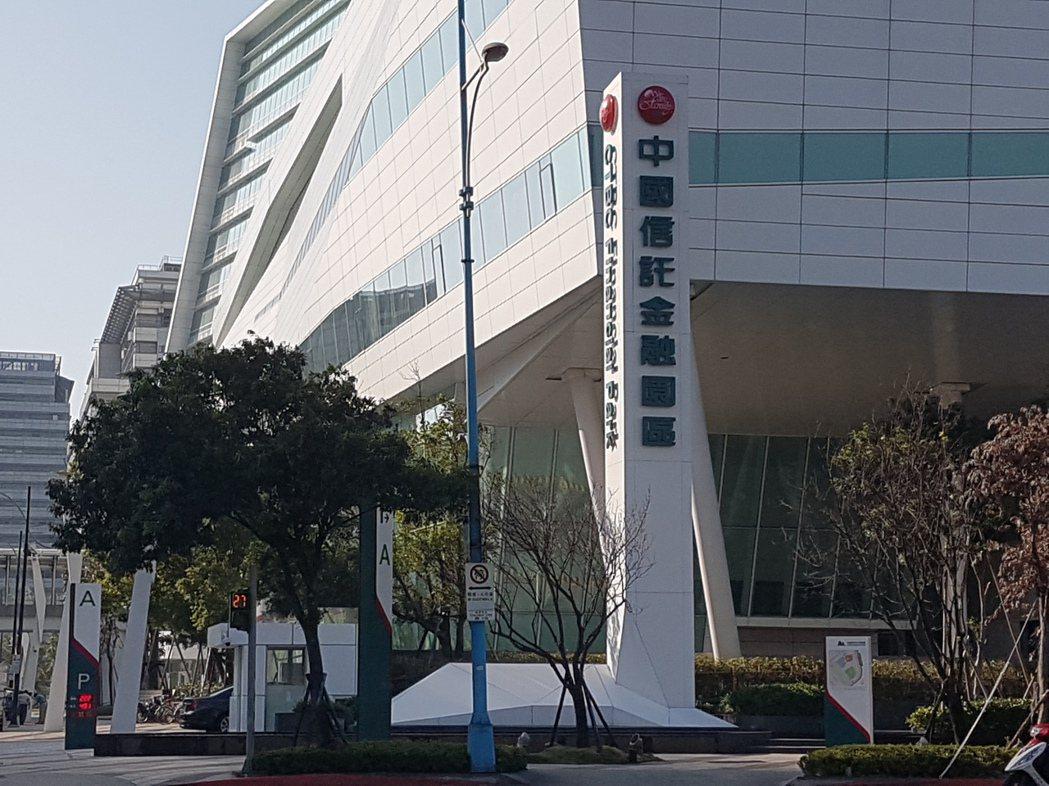 中國信託商銀規劃,9月起,全台150家分行不再延長營業時間到下午5時,恢復在下午...