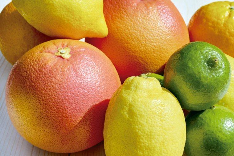 水果示意圖。